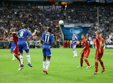 Lampard souligne l'importance de la Ligue des champions pour Chelsea