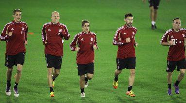 Bayern Munich devrait tenter de remplacer le duo sortant Robben – Ribery